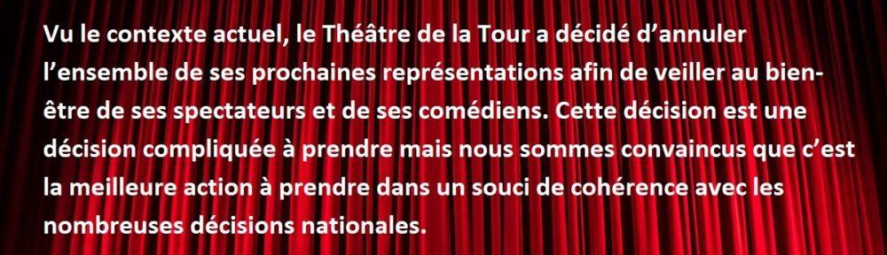 Théâtre de la Tour